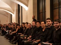 Final Concert Louis Lewandowski Festival 2018 Berlin Synagoge Rykestraße