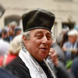 Cantor Isaac Sheffer