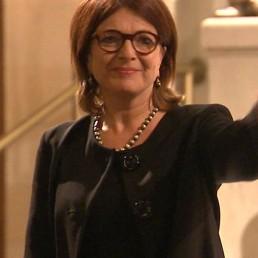 Dirigentin Regina Yantian